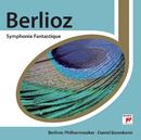 Berlioz: Symphonie fantastique, Op. 14, H. 48/Daniel Barenboim