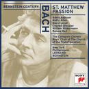 Bach:  Saint Matthew Passion, BWV 244/Leonard Bernstein, New York Philharmonic, Collegiate Chorale