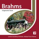 Brahms: Ungarische Tänze/Michael Tilson Thomas