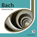 Bach: Kunst der Fuge/Canadian Brass