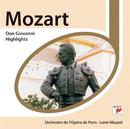 Mozart: Don Giovanni Highlights/Lorin Maazel