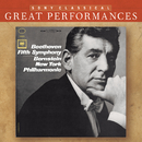 Beethoven: Symphony No. 5 in C Minor, Op. 67/Leonard Bernstein, New York Philharmonic, Members of the Columbia Symphony Orchestra