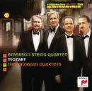 Mozart: The Prussian Quartets/Emerson String Quartet