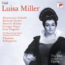 Verdi: Luisa Miller (Metropolitan Opera)/Thomas Schippers