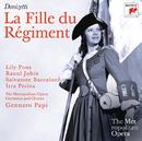 Donizetti: La Fille du Régiment (Metropolitan Opera)/Gennaro Papi; Lily Pons, Raoul Jobin, Irra Petina, Salvatore Baccaloni