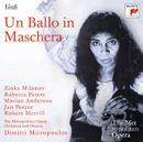 Verdi: Un Ballo in Maschera (Metropolitan Opera)/Dimitri Mitropoulos; Zinka Milanov, Roberta Peters, Marian Anderson, Jan Peerce, Robert Merrill