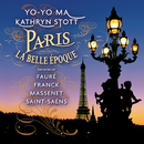 Paris: La belle époque/Yo-Yo Ma