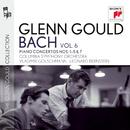 Glenn Gould plays Bach: Piano Concertos Nos. 1 - 5 BWV 1052-1056 & No. 7 BWV 1058/Glenn Gould