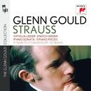 Glenn Gould plays Richard Strauss: Ophelia Lieder op. 67; Enoch Arden op. 38; Piano Sonata op. 5; 5 Piano Pieces op. 3/Glenn Gould