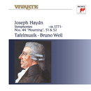 Haydn: Symphonies Nos. 44, 51 & 52/Tafelmusik