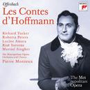 Offenbach: Les Contes d'Hoffmann (Metropolitan Opera)/Pierre Monteux; Roberta Peters, Risë Stevens, Lucine Amara, Richard Tucker, Martial Singher