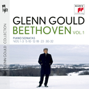 Glenn Gould plays Beethoven: Piano Sonatas Nos. 1-3; 5-10; 12-14; 15-18; 23; 30-32/グレン・グールド