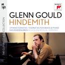 Glenn Gould plays Hindemith: 3 Piano Sonatas; 5 Sonatas for Brass & Piano; Das Marienleben/Glenn Gould