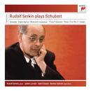 Rudolf Serkin Plays Schubert/Rudolf Serkin