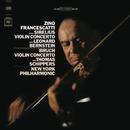 Sibelius & Bruch: Violin Concertos/Zino Francescatti