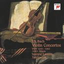 Bach: Violin Concertos BWV 1041 - 1043 & BWV 1064R/Tafelmusik