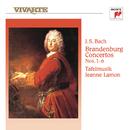 Bach: Brandenburg Concertos/Tafelmusik