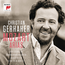Mozart Arias/Christian Gerhaher