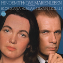 Hindemith: Das Marienleben ((Gould Remastered))/Glenn Gould