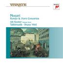 Mozart: Rondo & Horn Concertos/Tafelmusik