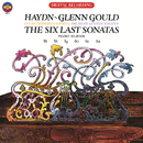 Haydn: The 6 Last Piano Sonatas (Remastered)/Glenn Gould