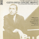 Glenn Gould: Concert Dropout ((Gould Remastered))/グレン・グールド