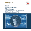Mozart: Symphonies After Serenades/Tafelmusik
