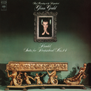 Händel: Suites for Harpsichord Nos. 1-4, HWV 426-429 - Gould Remastered/Glenn Gould
