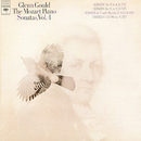 Mozart: Piano Sonatas Nos. 11, 15 & 16 & Fantasia in D Minor, K. 397 (Remastered)/Glenn Gould