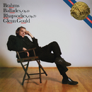 Brahms: Ballades, Op. 10 & Rhapsodies, Op. 79 ((Gould Remastered))/Glenn Gould