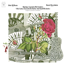 Rodrigo: Concierto de Aranjuez - Villa-Lobos: Guitar Concerto, W501/John Williams
