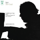 Bach: The Well-Tempered Clavier, Book 2, BWV 878-885/グレン・グールド