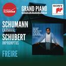 Schumann: Carnaval / Schubert: Impromptus - Freire/Nelson Freire