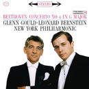 Beethoven: Piano Concerto No. 4 in G Major, Op. 58 - Gould Remastered/グレン・グールド