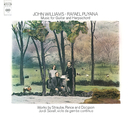 Straube, Ponce & Dodgson: Music for Guitar & Harpsichord/John Williams