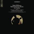 John Williams - More Virtuoso Music for Guitar/John Williams