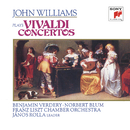 John Williams Plays Vivaldi Concertos/John Williams