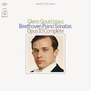Beethoven: Piano Sonatas Nos. 5-7, Op. 10 ((Gould Remastered))/Glenn Gould