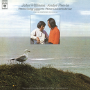 Previn: Guitar Concerto - Ponce: Concierto del Sur/John Williams