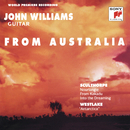 From Australia/John Williams