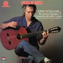 Boccherini: Guitar Quintets Nos. 5 & 6 - Guastavino: Jeromita Linares/John Williams