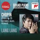 Chopin: Etudes - Lang Lang/Lang Lang