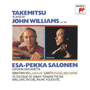 Takemitsu: To the Edge of Dream, Folios, Toward the Sea, & Guitar Arrangements/John Williams