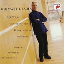 Harvey: Concerto Antico - Gray: Guitar Concerto/John Williams