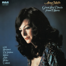 Great Love Duets from Opera/Anna Moffo