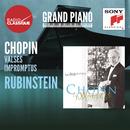 Chopin: Valses - Rubinstein/Arthur Rubinstein
