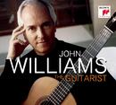 John Williams - The Guitarist/John Williams