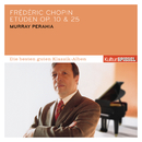 Chopin: Etüden/Murray Perahia