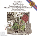 Rodrigo: Concierto de Aranjuez - Villa-Lobos: Guitar Concerto, W501/John Williams, James Brown, English Chamber Orchestra, Daniel Barenboim