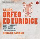 Gluck: Orfeo Ed Euridice - The Sony Opera House/Renato Fasano